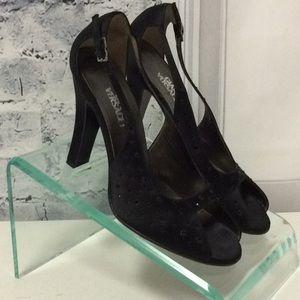Gianni Versace Heels 37.5